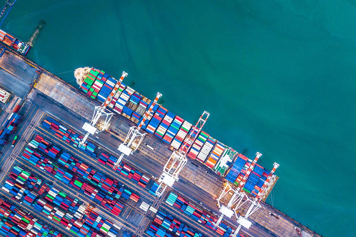 ¿Pueden las plataformas on line de negociación de contratos ayudar en la planificación de las navieras?