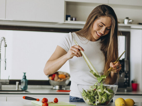 Bem-estar e saúde – Alimentação como aliada na saúde do coração