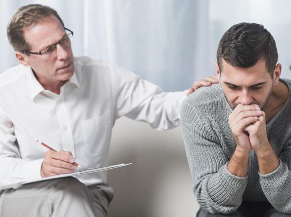 Psicologia do luto – Estou em Luto ou com Depressão?
