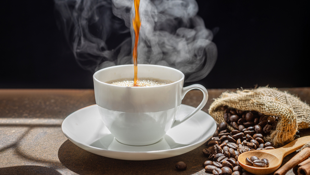 Bem-Estar e Saúde – Afinal, café faz bem ou mal para o coração?