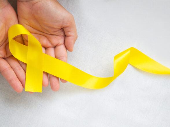 Saúde Mental – Setembro Amarelo e o luto