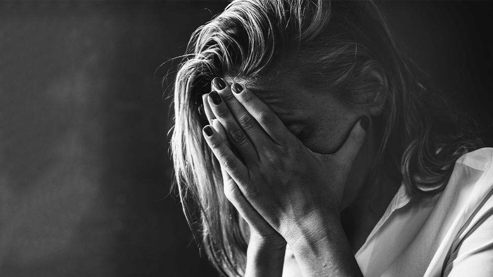 Fora da Caixa – Depressão é coisa séria